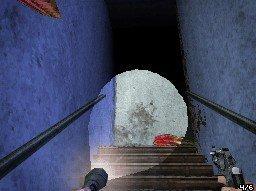 Dementium 2 – Screenshot