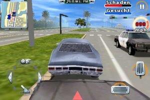 Driver iPhone-Screenshot