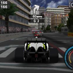 F1 2009 für iPhone nächste Woche im App Store
