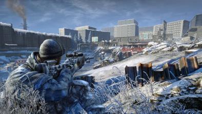 Sniper: Ghost Warrior 2 – DLC-Screenshot