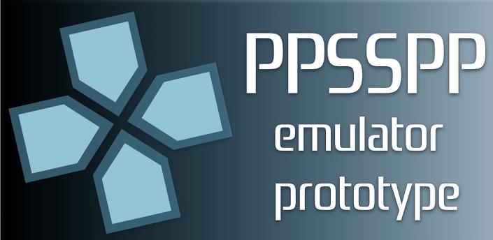 PSP-Emulator PPSSPP mit Update 0.7