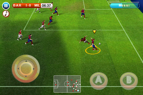RF 2010 – Screenshot