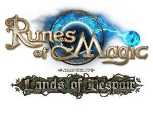 Runes of Magic: Chapter 4 - Lands of Despair
