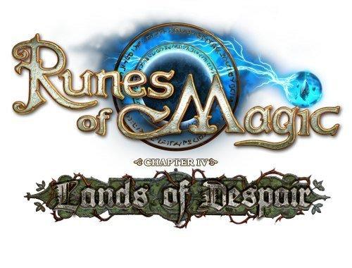 Runes of Magic: Chapter 4 – Lands of Despair
