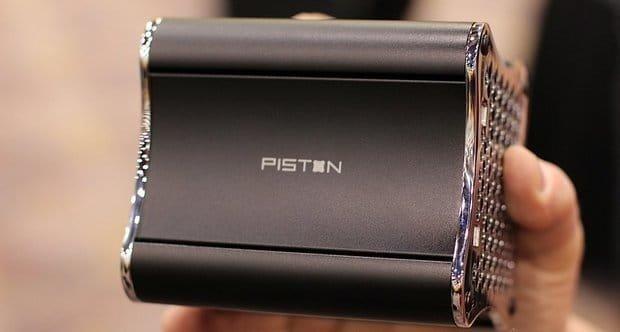 Xi3 Piston