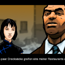GTA: Chinatown Wars – Gangster-Action für iPhone im Test