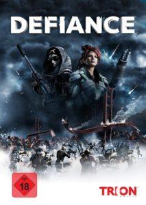 Defiance Packshot PC