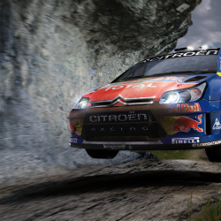 Neue Screenshots zu WRC: FIA World Rally Championship