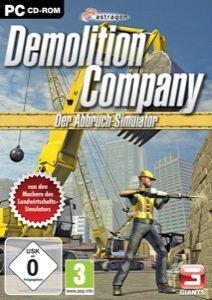 Demolition Company – Packshot PC