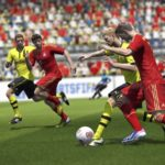 FIFA 14 auf Xbox One total verbuggt?
