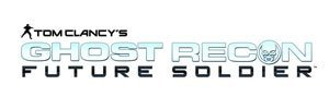 Tom Clancy's Ghost Recon Future Soldier - Logo
