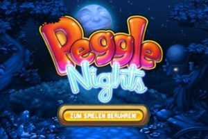 Peggle Nights - iPhone