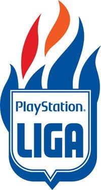 PlayStation Liga – Logo