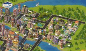 SimCity Social - Screenshot