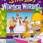 Simpsons Winter Wirbel #3 im Test