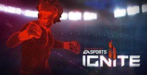 EA Sports IGNITE