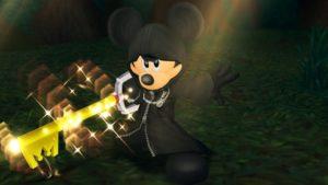 Kingdom Hearts HD 1.5 ReMix - Screenshot