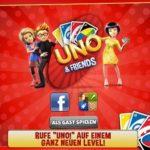 UNO & Friends für iPhone, iPad und Android veröffentlicht