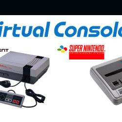Wii U Virtua Console