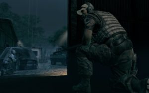 Sniper: Ghost Warrior - Screenshot