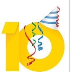 Google Adsense – 10 Jahre Geburtstag