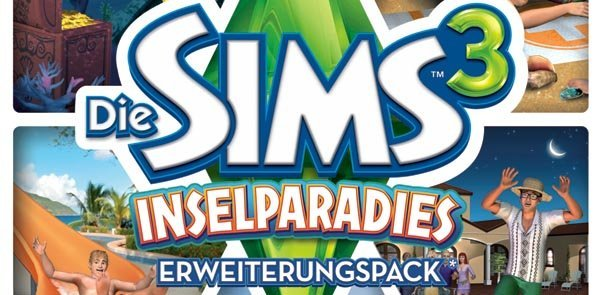 Sims 3 Inselparadies
