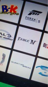 Microsoft-Werbetafel E3 2013, Foto: NeoGAF