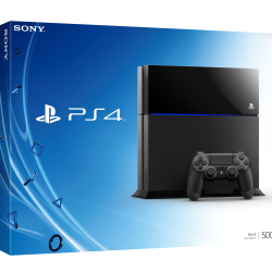 Playstation 4 unboxing Video