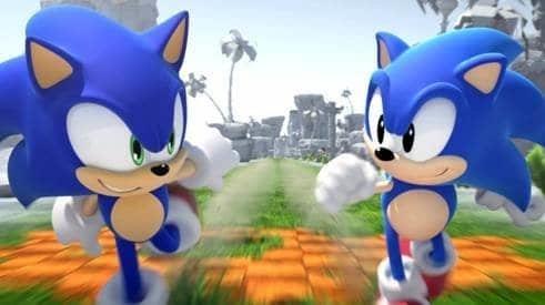 Neues Sonic-Game: SEGA veröffentlicht neuen Trailer zu unbekanntem Projekt
