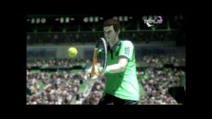Virtua Tennis 4 - Andrew Murray