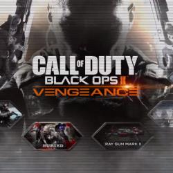 Vengeance-DLC PS3 und PC Termin