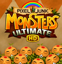 PixelJunk Monsters Ultimate HD Cover