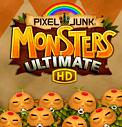 PixelJunk Monsters Ultimate HD Cover