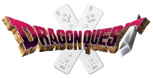 Dragon Quest 10
