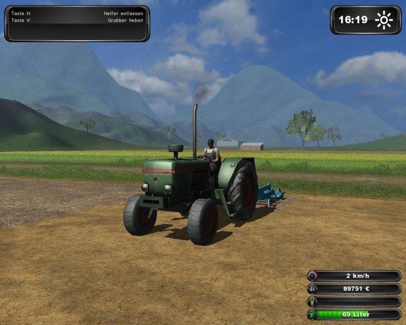 GIANTS Software löscht YouTube-Videos zum Landwirtschafts-Simulator 2011