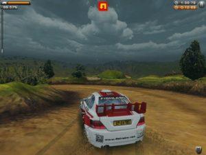 Rally Master Pro - Screenshot iPad