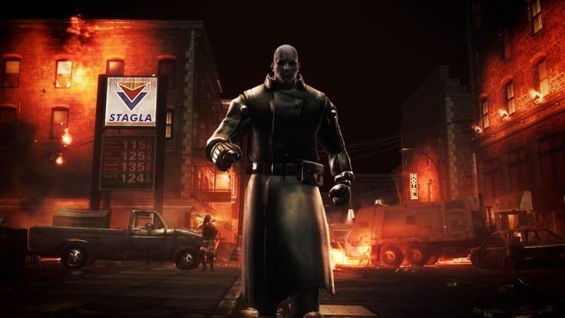 Resident Evil: Operation Raccoon City - Screenshot