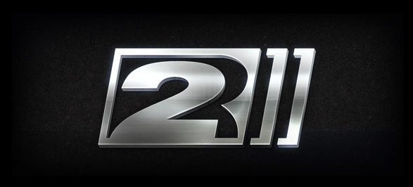 Real Racing 2 – Logo