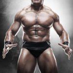 Creation-Suite-Trailer von WWE 12