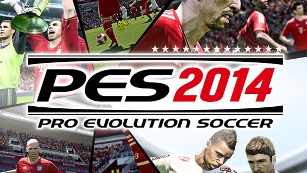 PES-2014