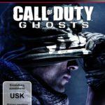 Verkauft sich Call of Duty: Ghosts schlechter als seine Vorgänger?