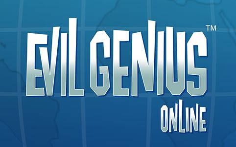 Evil Genius Online – Logo