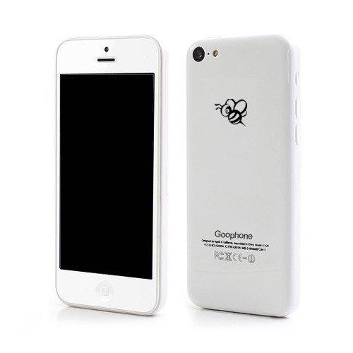 Goophone plant iPhone-5C-Klon für kleines Geld