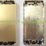 Fotos von iPhone 5S in
