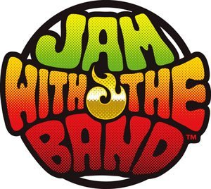 Jam with the Band – Logo