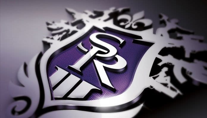 Saints Row: The Third – Emblem