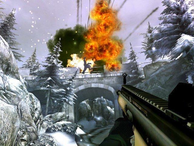 GoldenEye 007 – Screenshot