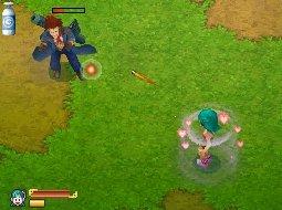 Dragon Ball: Origins 2 – Screenshot