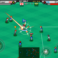 Neues Video zu Soccer Superstars für iPhone