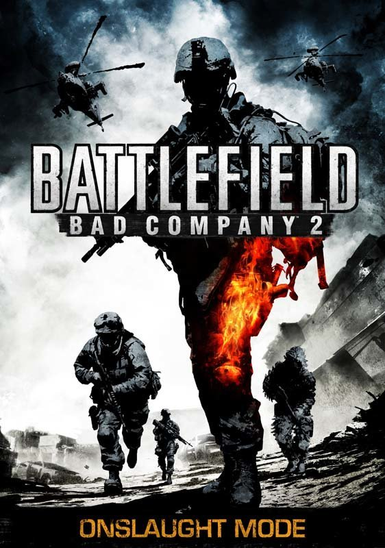 Battlefield: Bad Company 2 – Onslaught-Modus